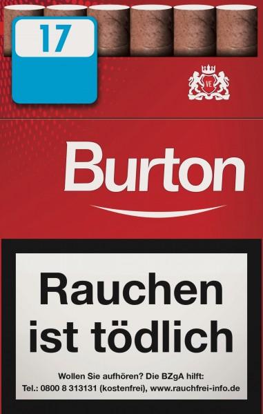 Burton Original Eco-Zigarillos
