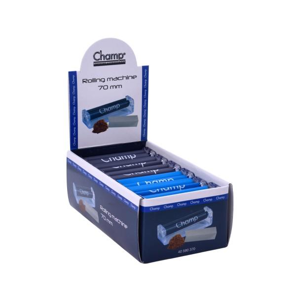 Champ Rolling Machine Plastic