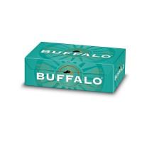 Buffalo Menthol Hülsen