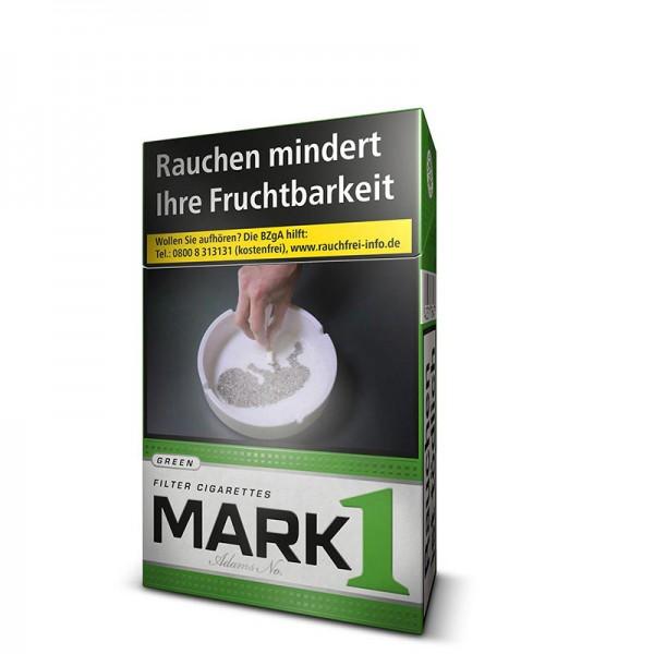 Mark One Green OP