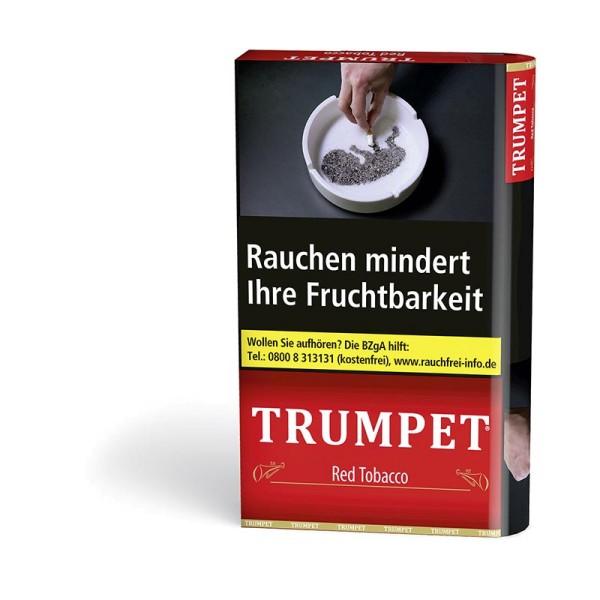 Trumpet Red