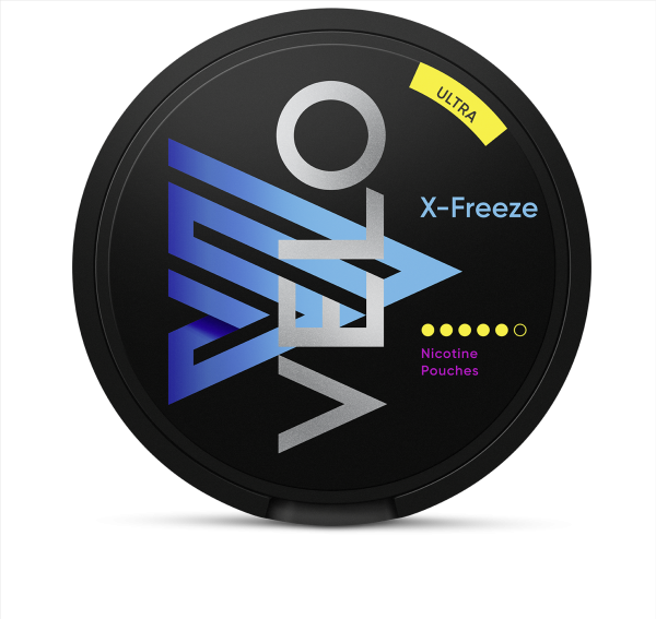 VELO X-Freeze Ultra