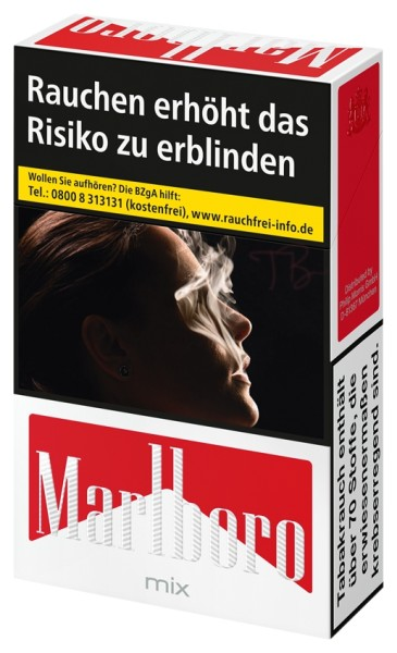 Marlboro Mix OP