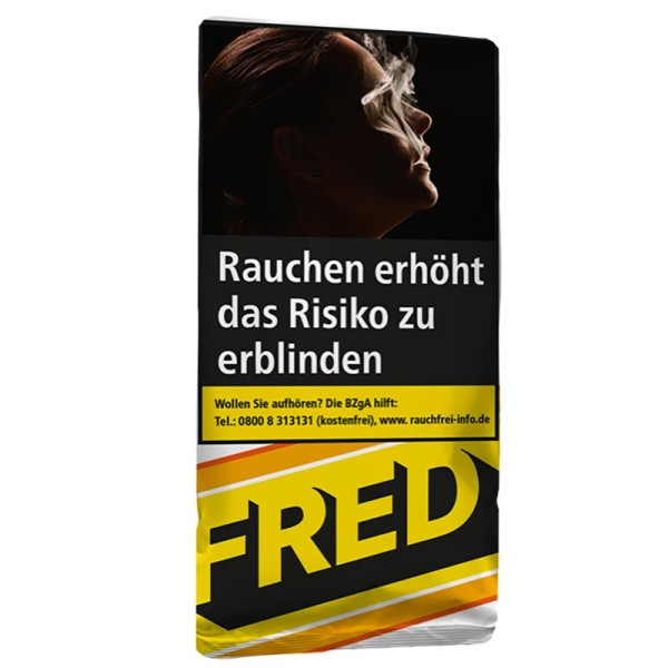 Fred Original Gelb