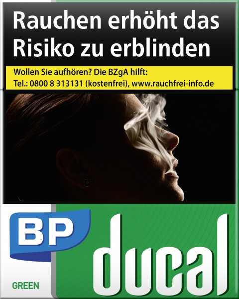 Ducal Green BP