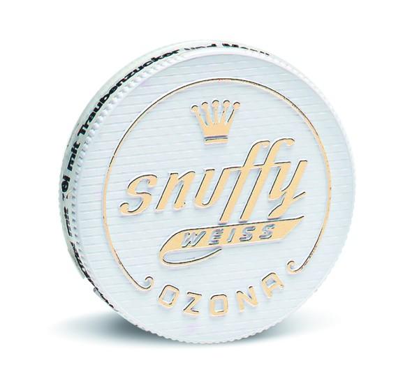 Ozona Snuffy Weiss Snuff