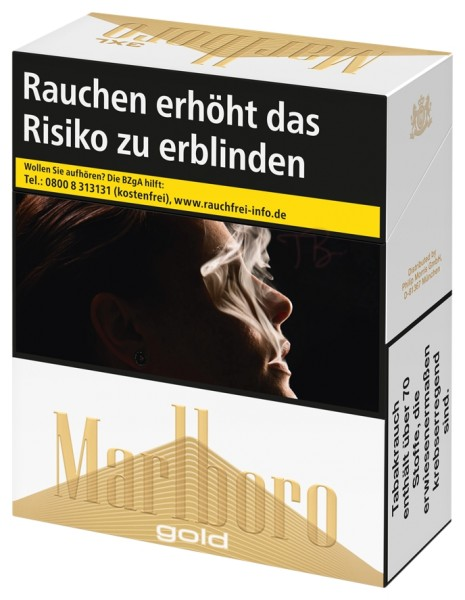 Marlboro Gold 3XL