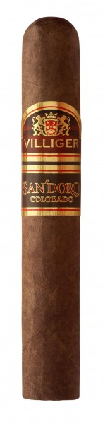 Sandoro Colorado Robusto