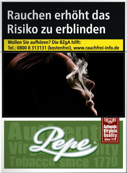 Pepe Rich Green Maxi Pack