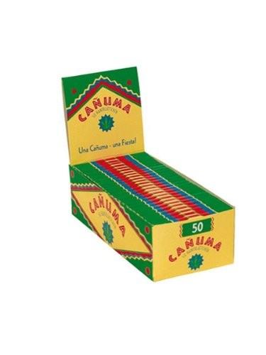 Canuma Papier