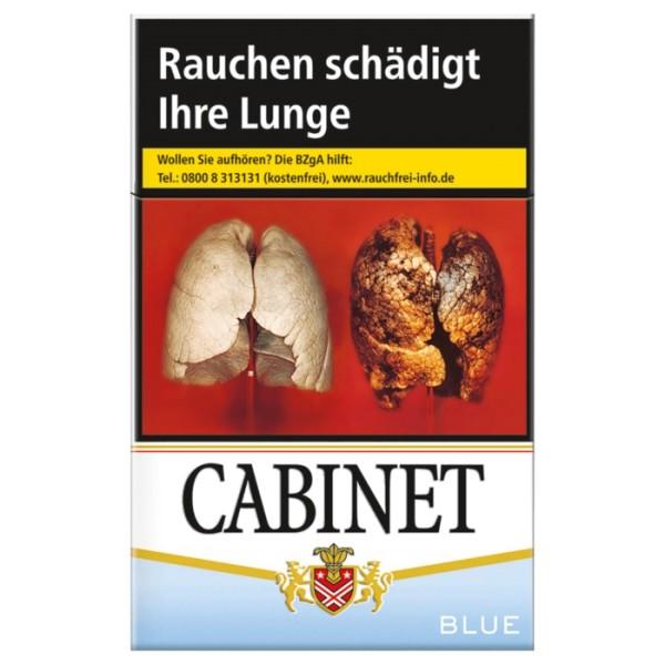 Cabinet Blue OP