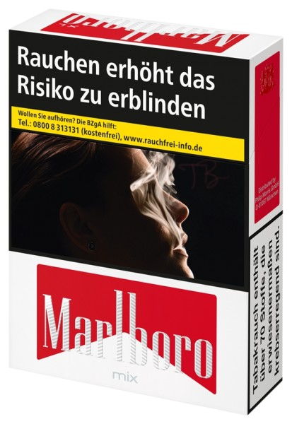 Marlboro Mix XL