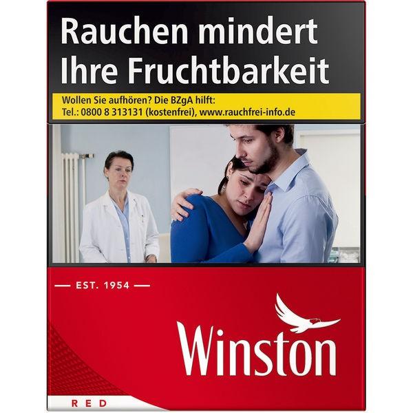 Winston Red 6XL