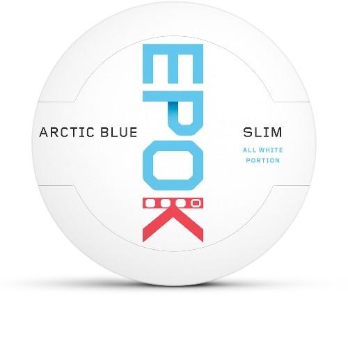 EPOK Arctic Blue Pro