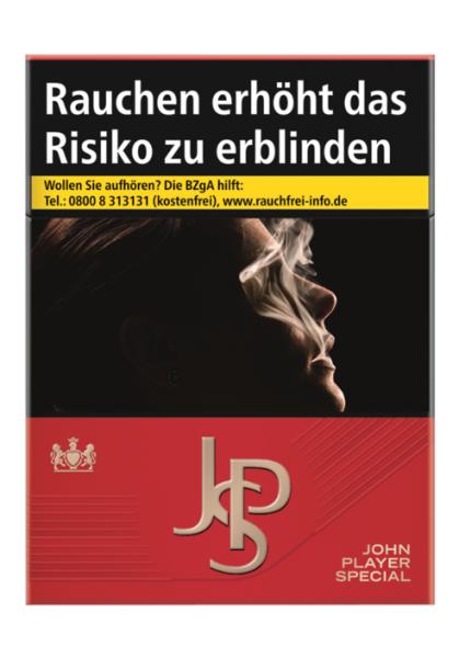 JPS Red XL