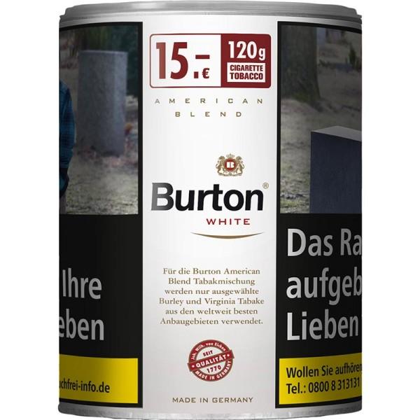 Burton White Dose