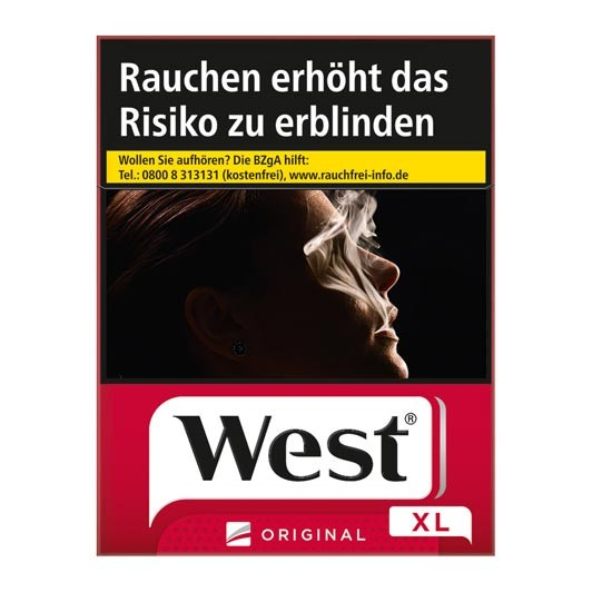West Red XL