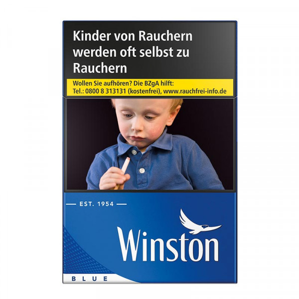 Winston Blue L