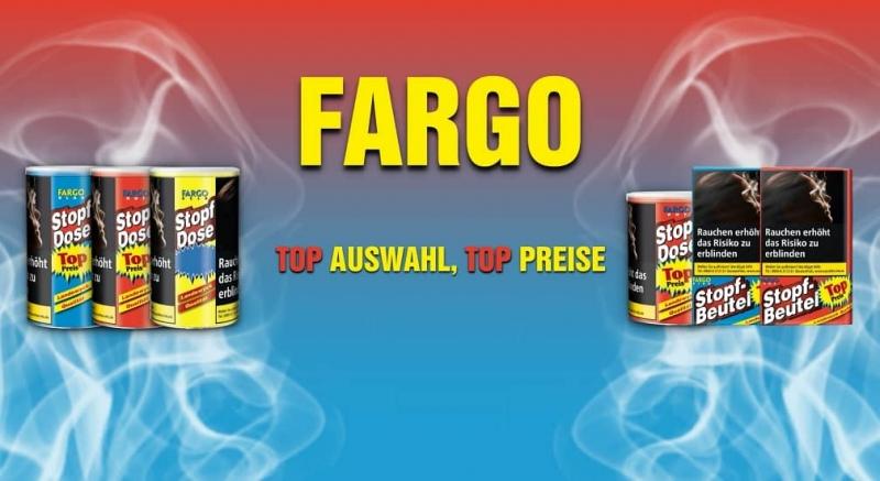 Fargo - Sortiment