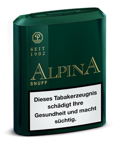 Alpina Snuff