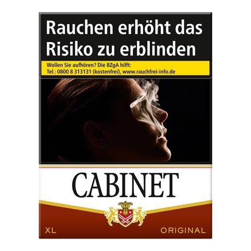 Cabinet Original XL