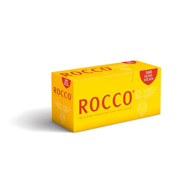 Hülsen Rocco