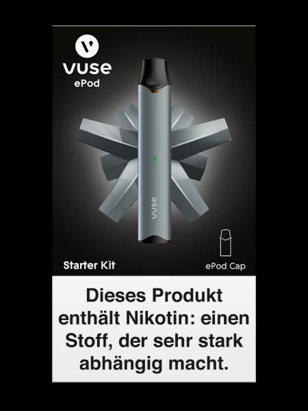 Vuse ePod Starter Kit