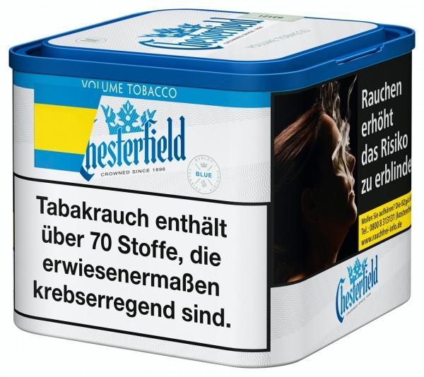 Chesterfield Volumen Blue Dose