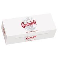 Hülsen Chesterfield Red