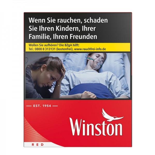 Winston Red L
