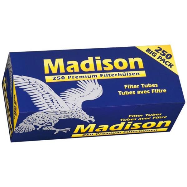 Madison Hülsen