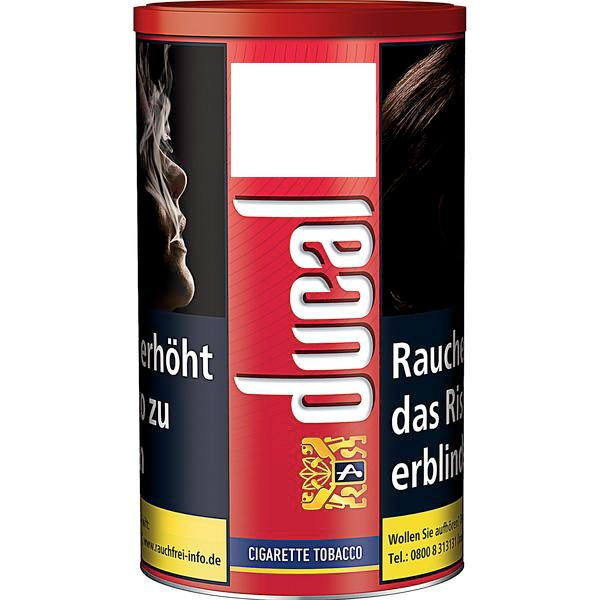 Ducal Red Dose