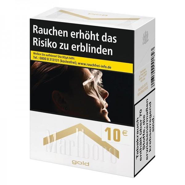 Marlboro Gold 4 XL Zigaretten