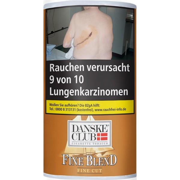 Danske Fine Blend