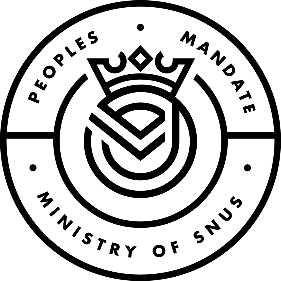 Ministry of Snus A/S