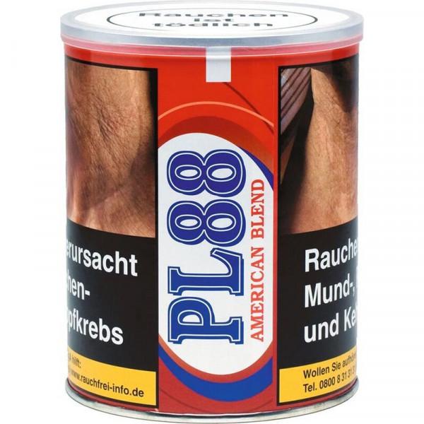 PL88 Rot Volumen Dose