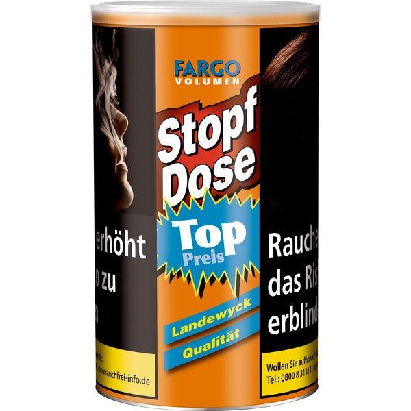 Fargo Volumen Stopf-Dose
