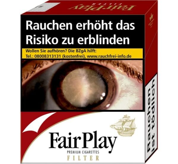 Fair Play 3XL