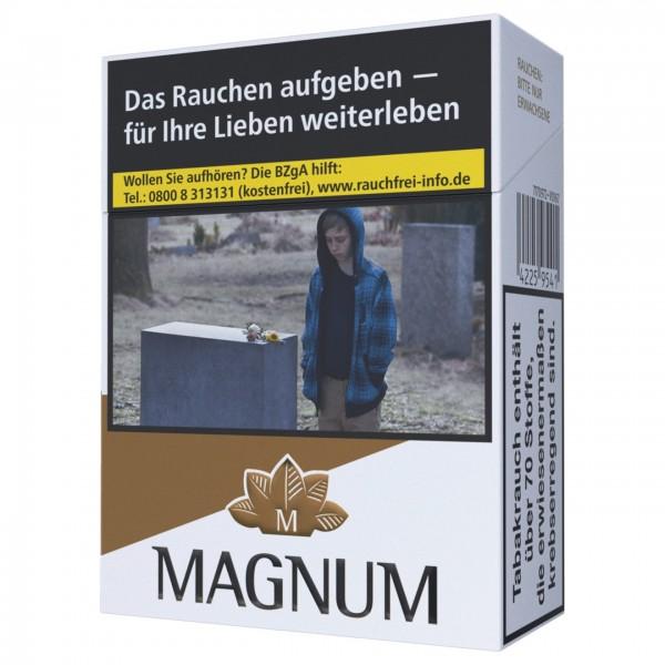 Magnum Gold Maxi Zigaretten