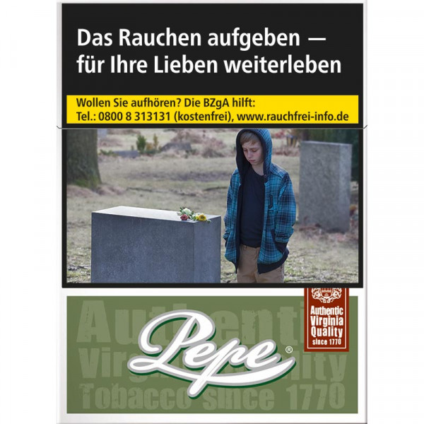 Pepe Rich Green Maxi