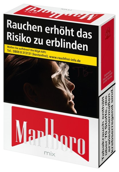 Marlboro Mix 2XL