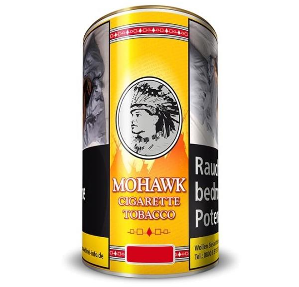 Mohawk Volumen Dose