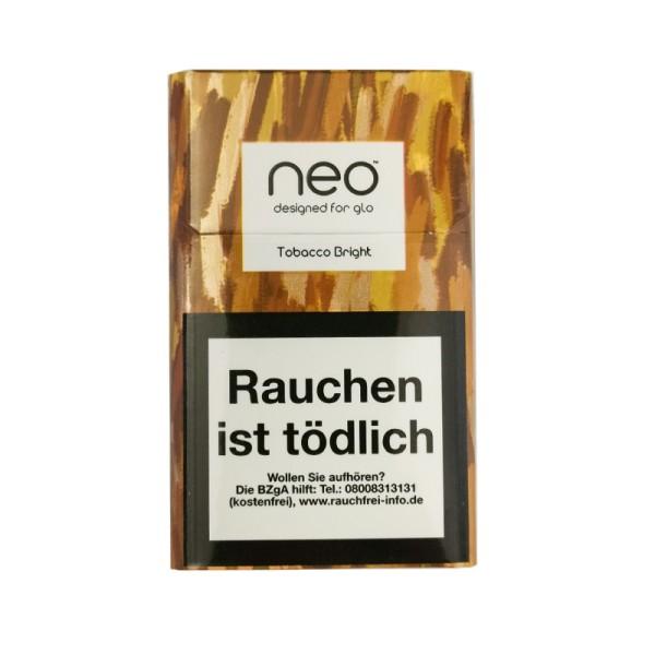 Neo Tobacco Bright