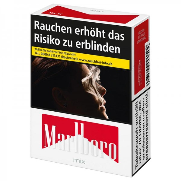 Marlboro Mix XL