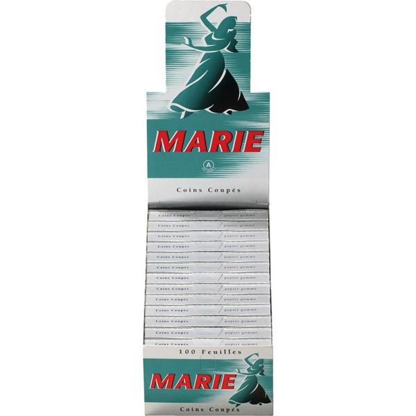 Marie Papier 100