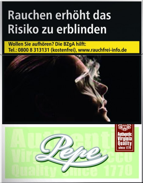 Pepe Easy Green XL
