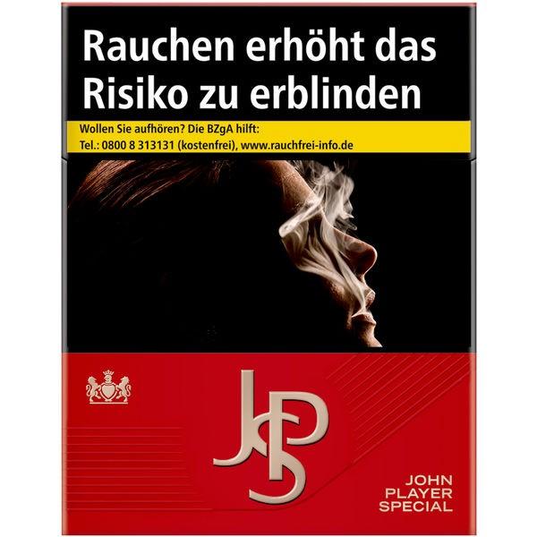 JPS Red 6XL