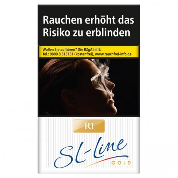 R1 Slim Line