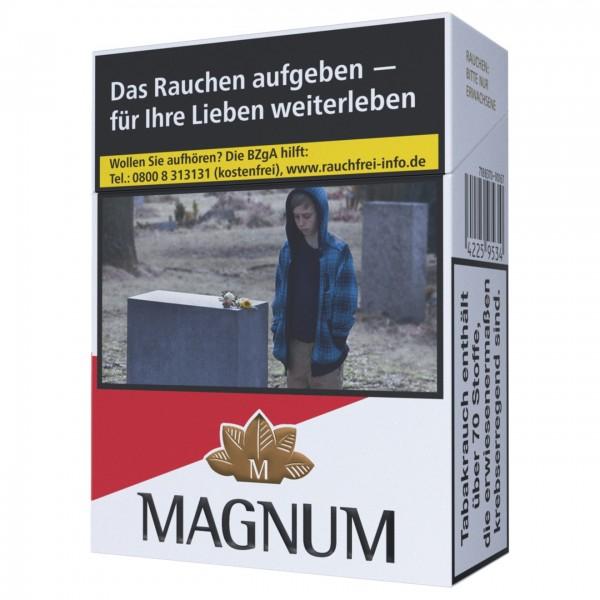 Magnum Red Maxi Zigaretten