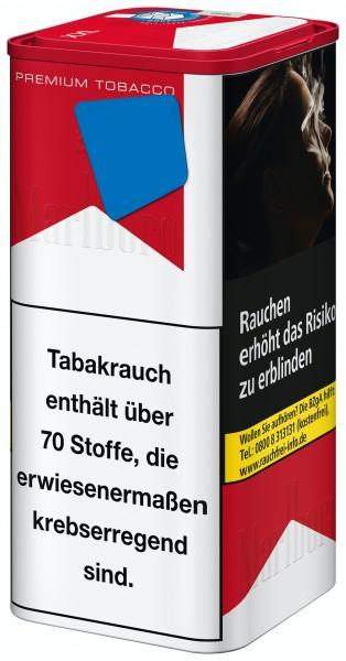 Marlboro Red Premium Tabak Volumen Dose XXL